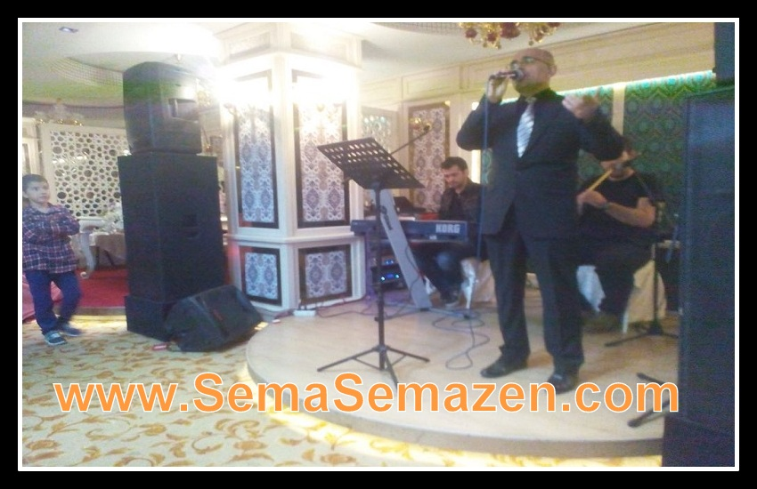 Fasıl Orkestra İstanbul